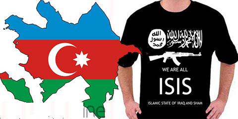 Azerbaycan: IŞİD içinde Azeri yok