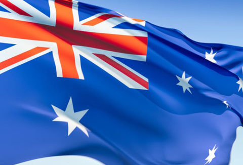 Content writing services australia flag