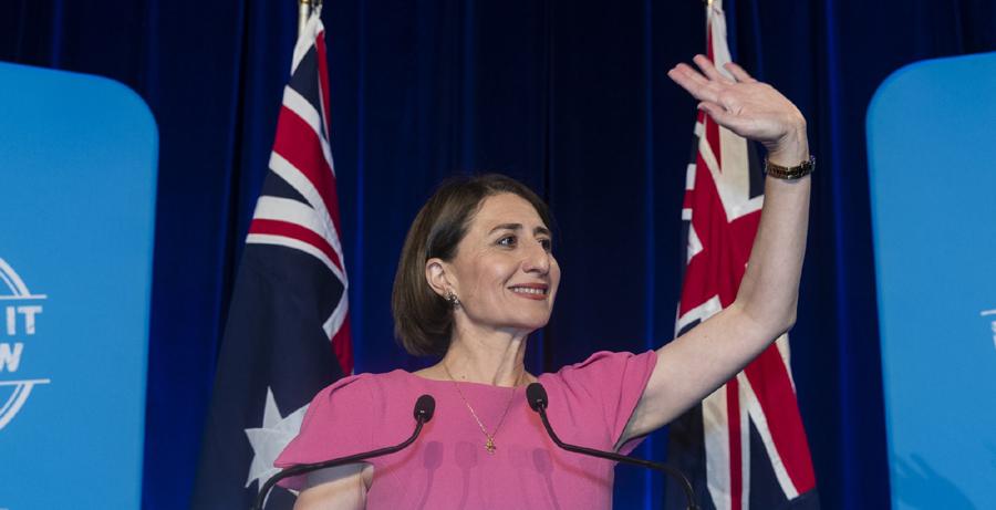 NSW Premier Gladys Berejiklian to address Armenian Genocide