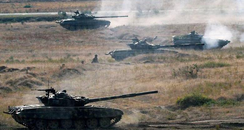 Artsakh shoots down 4 Azeri helicopters, 15 UAVs, 10 tanks after Azerbaijan  attacks